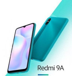 Redmi 9A Officially Launched in India; Sales to Begin on September 4