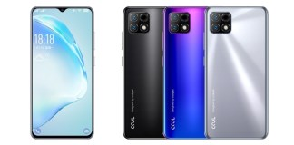 Coolpad COOL 12A Launches in China with a 6.3-inch display and a 4,000mAh battery