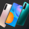 Huawei Launches the Y7a Smartphone as a remake of the Huawei P Smart 2021