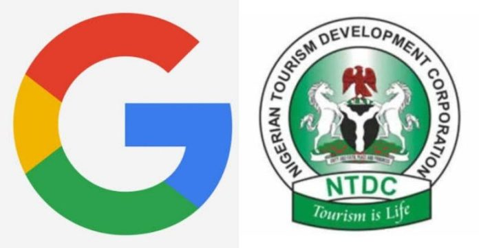 Google Partners Nigerian Tourism Development Corporation to Promote the Country's Tourism Sector