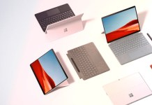 Improved Microsoft Surface Pro X with upgraded RAM and Storage Launched in India