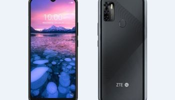 ZTE Blade 20 5G Specifications, Render, and Pricing Information Leaks Ahead of Launch