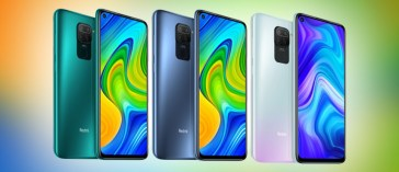 Full specifications of the Redmi Note 9 Series Leaks via TEENA Listings