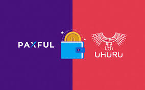 Paxful Partners with Uhuru Wallet to Ease Money Transfers in Africa