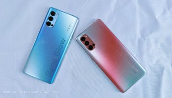 OPPO Reno5 4G Bags Multiple Certifications; To Debut in Other Markets Outside China
