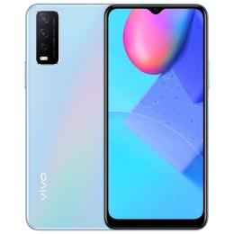 Vivo Y12s Smartphone Debuts in Asia with a 6.51-inch Display and Helio P35 Chipset