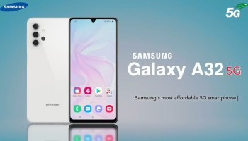 Samsung Galaxy A32 5G-ready Smartphone Emerge at Geekbench with Dimensity 720 Chipset