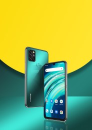 UMIDIGI A9 Launches Globally as the First Android 11 Smartphone to Feature Infrared Temperature Measurement