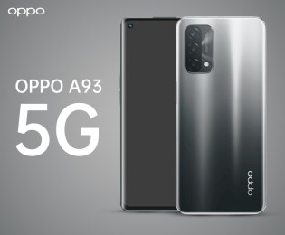 Full Specifications and Pricing Details of the Upcoming OPPO A93 Smartphone Leaks