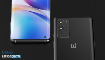 OnePlus 9 Pro Smartphone may Arrive with Support for 45W Wireless Charging