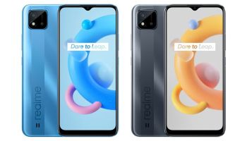 Official Renders and Specifications of the Realme C20 smartphone Appears; To Arrive Soon