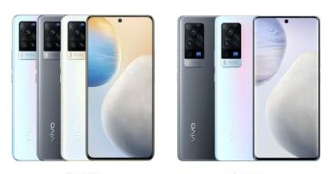 Vivo Gearing up to Unveil the X60 Pro+ Smartphone on January 21