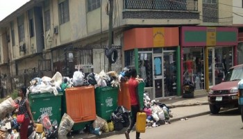Scrappays, A Nigerian Tech Startup that Focuses on Waste Recycling