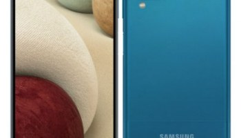 Samsung Teases the Launch Price of the Galaxy A12 Smartphone in India; to sell under ₹15,000