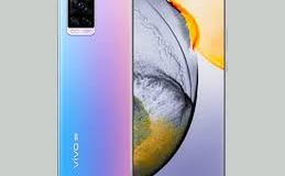 Offline Poster of the Vivo S9 5G Reveals Its Design and A Few other Specs
