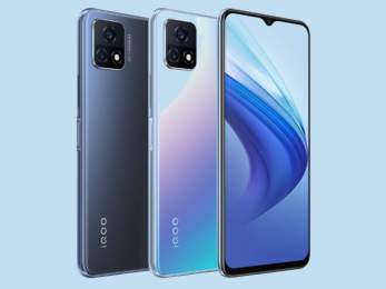 Vivo announces a new unit in the iQOO line-up – the U3X 5G