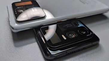 Xiaomi phone with 50MP camera turns up in the wild, could be new Ultra