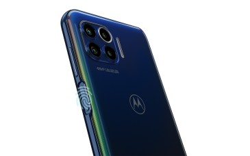 Motorola One 5G is now available as an unlocked unit