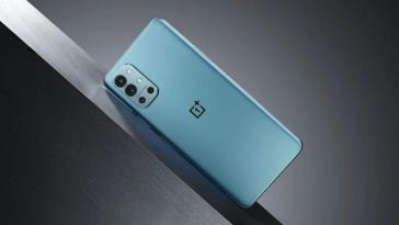 OnePlus 9R now confirmed for a new market besides India