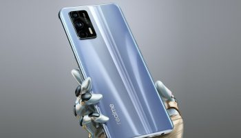 Realme almost confirms that the GT 5G will make its way into INdia