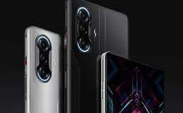 POCO F3 GT appears listed on an online retail site ahead of launch