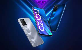 Realme launches the Narzo 30 5G smartphone with a 90Hz display in Europe