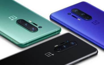 OnePlus rolls out June security patch (beta) to OnePlus 8 mdoels