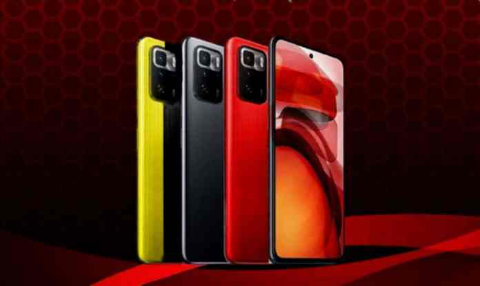 Poco X3 GT shows up on FCC to assure us of a coming launch