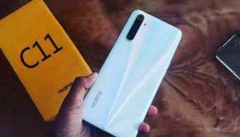 Realme C11 launches in new market outside of Europe