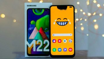 Samsung Galaxy M22 makes it to the FCC, reveals charging specs