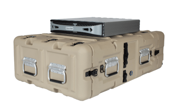 Western Digital Rugged Ultrastar Edge Servers launched for Harsh Remote Environments