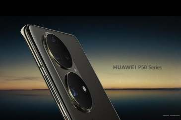 Huawei CEO officially confirms P50 launch date, promises a series