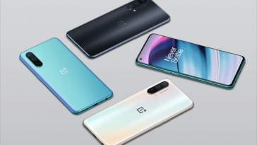 OnePlus pushing out battery-improving OxygenOS update to Nord units