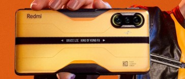 Redmi to launch yet another K40 Gaming Edition with new chipset this time