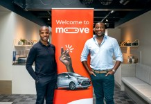 Move secures $23 million Series A funding to boost mobility in Africa