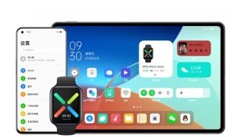 Oppo releases roadmap for devices to get the Android 12 update