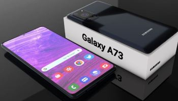 Samsung Galaxy A73 could be the first midrange with a massive 108MP sensor