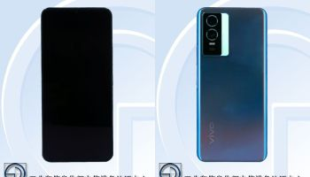 Specifications and Images of the Vivo V2009A Smartphone Appear on TEENA's Database