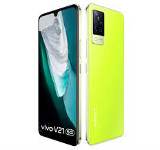 Vivo Unveils the Neon Spark Variant of the Vivo V21 5G in India