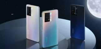 iQOO Z5x to Feature the Dimensity 900 Processor and 44W Fast Charging