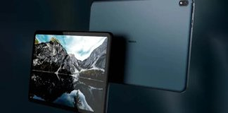 Images of the Nokia T20 Tablet Leaks Before Its Official Announcement