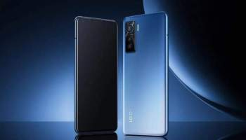 Images and Specifications of the iQOO Z5x Revealed