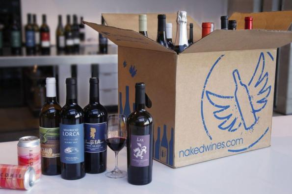 It's official – nakedwines.com is the #1 Wine Club in America thanks to USA TODAY and 10Best!