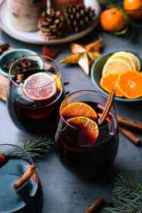 Mulled wine is the classic wine cocktail for good reason. Just ask winemaker Karen Birmingham!