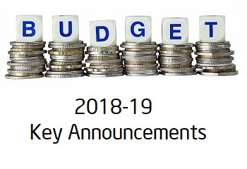 2019 Budget Under Review Owing to Oil Price Crash - REPORTS