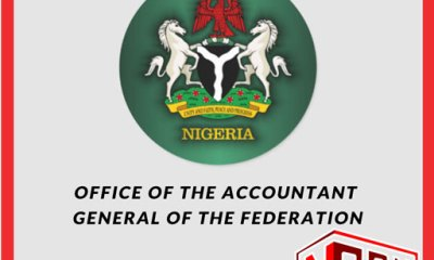 ACCOUNTANT-GENERAL-OF-THE-FEDERATION | data & records