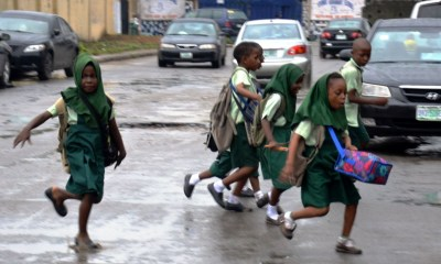 COVID-19: FG Says Schools Nationwide will Re-open Soon