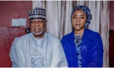 Hameed Ali Second wife May 30