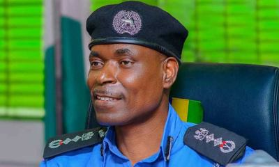The Inspector General of Police, IGP Mohammed Adamu, has ordered the restriction of vehicular movement from 11:59 pm, Friday 9th October 2020 to 6pm Saturday, 10th October 2020 in Ondo State.