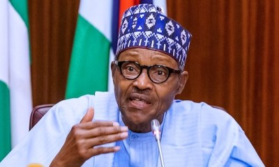 President Buhari Assents to Banks and Other Financial Institutions Act 2020.